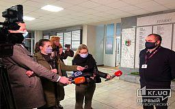 Глава криворожской ТИК назвал ошибкой информацию ЦИК о назначении второго тура