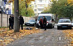 Официальный комментарий полиции по поводу убийств и нападений в Кривом Роге