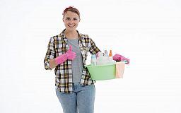 ТОП-5 лайфхаков, которые ускорят уборку дома