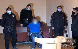 Под стражей без права внести залог: подозреваемому  в массовых нападениях избрали меру пресечения