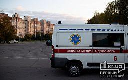 71 человека с пневмонией госпитализировали за сутки в Кривом Роге