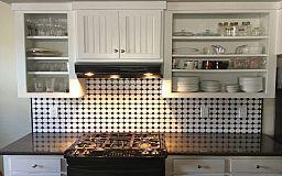 Как очистить плиту от жира и нагара: ТОП-5 методов