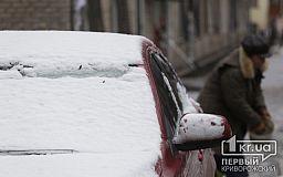 Водіям нагадують про підготовку автомобілів до зими