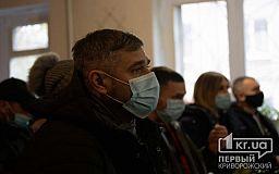 ОБНОВЛЕНО: в Кривом Роге судят шахтеров, которые бастовали больше месяца