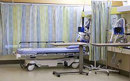 От осложнений, вызванных COVID-19, умерли четверо человек в Кривом Роге