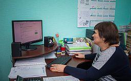 При поддержке СевГОКа в селе Червоное появилась качественная интернет-связь