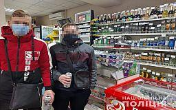 За продажу слабоалкоголки несовершеннолетним оштрафовали предпринимателя