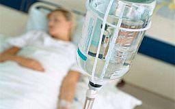 Трое пациентов с COVID-19 скончались за сутки в Кривом Роге