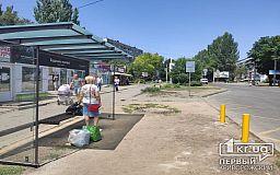 На содержание остановок в Терновском районе потратят почти 500 тысяч гривен