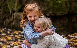380 дітей Дніпропетровщини, яких повернули у сім'ї з інтернатів, отримають гуманітарну допомогу
