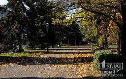 Погода в Кривом Роге на 27 ноября