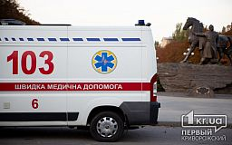 Больше 50 человек с пневмонией госпитализировали за сутки в Кривом Роге