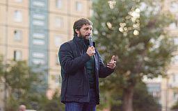 Дмитрий Шевчик: «Сфера здравоохранения Кривого Рога должна быть современной и эффективной»