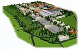 Появится ли в Кривом Роге в 2012 году свой индустриальный парк?