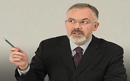 Министр образования Украины облегчил жизнь абитуриентам