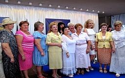 В 2012 году на Днепропетровщине будет создан Совет женщин Приднепровья