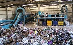До 2030 года в Кривом Роге построят два мусороперерабатывающих завода