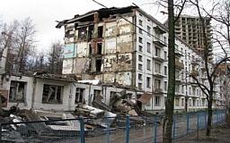 «Сталинки» и «хрущевки» на Соцгороде снесут, а их жителей отселят