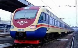 Приднепровская железная дорога показывает стабильный результат