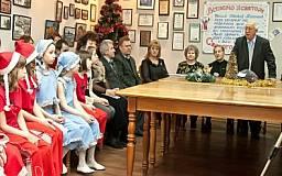 В День Святого Николая ПАО «Криворожиндусстрой» устроил настоящий праздник для детей-сирот