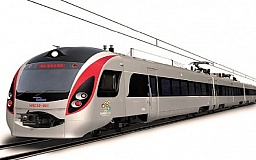 В Украине появятся скоростные поезда изготовленные по индивидуальному заказу