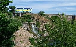 Карачуновское водохранилище станет заповедным фондом Кривого Рога, а город «поглотит» еще пять сел