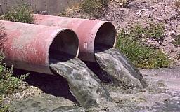 Прокуратура области возместила 10,3 млн. гривен за нарушения в сфере охраны водных ресурсов