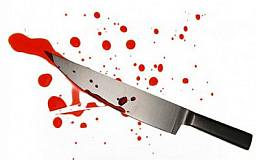Житель Кривого Рога получил ножевое ранение от своей сожительницы