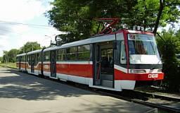Евро-2012 мешает строительству третьей очереди скоростного трамвая в Кривом Роге