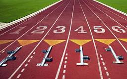 Криворожанка завоевала первое место по легкой атлетике среди юниоров