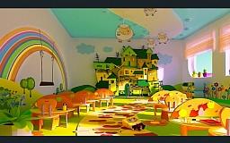 В следующем году на Днепропетровщине будет внедрен проект «3D детский сад»