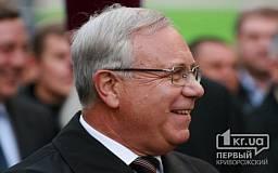 Юрий Вилкул обвинил журналистов во лжи, разработчика Генплана – в оговоре