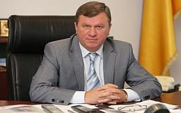 Днепропетровщине определили основные направления развития в 2012 году