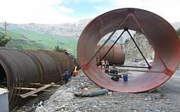 В 2012 году в Кривом Роге построят два водовода и оборотную систему использования промывных вод