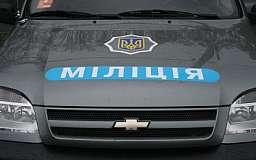 Правоохранители Криворожского райотдела «исправились» после критики прокурора