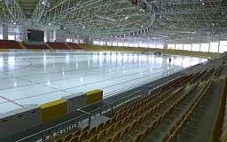 На строительство Ледовой арены в Кривом Роге выделено 37 миллионов гривен