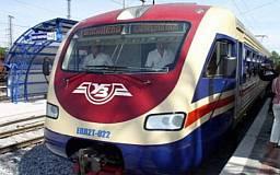 Приднепровская железная дорога в следующем году закупит 40 новых электровозов