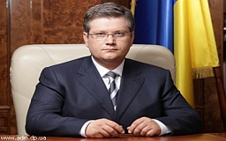 Губернатор Днепропетровской области поздравил жителей региона с наступающими праздниками