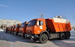 На Днепропетровщине введен усиленный мониторинг состояния всех автодорог области в праздничные дни