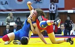 Криворожанки привезли 6 призовых мест с Международного турнира по спортивной борьбе