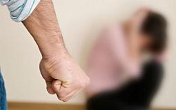 Криворожанин решил уладить ссору со своей сожительницей, жестоко избив ее