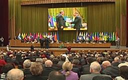 Двое наших земляков и два криворожских предприятия стали победителями регионального конкурса «Светоч Приднепровья-2011»