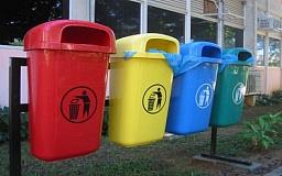 За несортированный мусор криворожане будут платить штраф