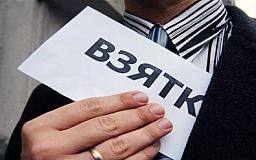 Прокуратура Днепропетровской области за 2011 год возбудила 150 уголовных дел о коррупции