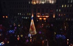 Губернаторская новогодняя елка вызвала небывалый ажиотаж