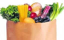 В Днепропетровске и области цены на продукты питания продолжают меняться