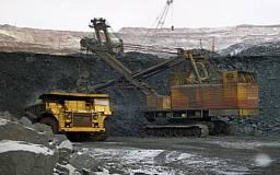 За 2011 год «Криворожский железорудный комбинат» добыл 5,5 миллионов тонн железной руды