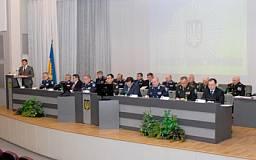 Подведены итоги работы органов внутренних дел в Днепропетровской области