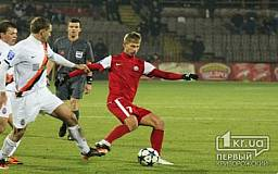 Валерий Федорчук: Хочу вернуться в «Днепр»