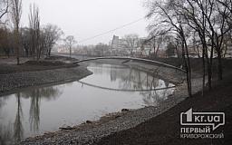 В русле реки Саксагань расчистили 32 родника